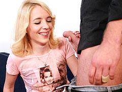 Wife hooks up with a hard hunk